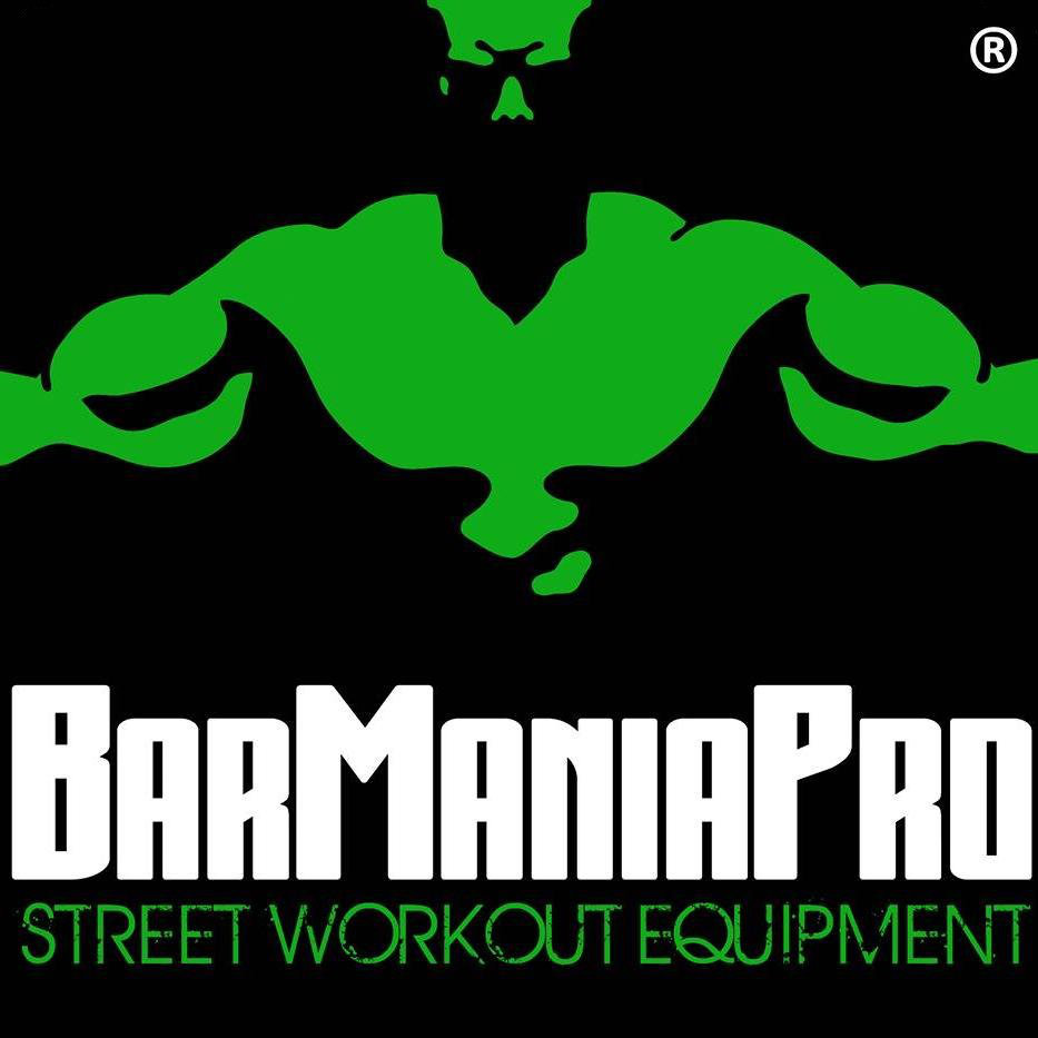 Barmania logo